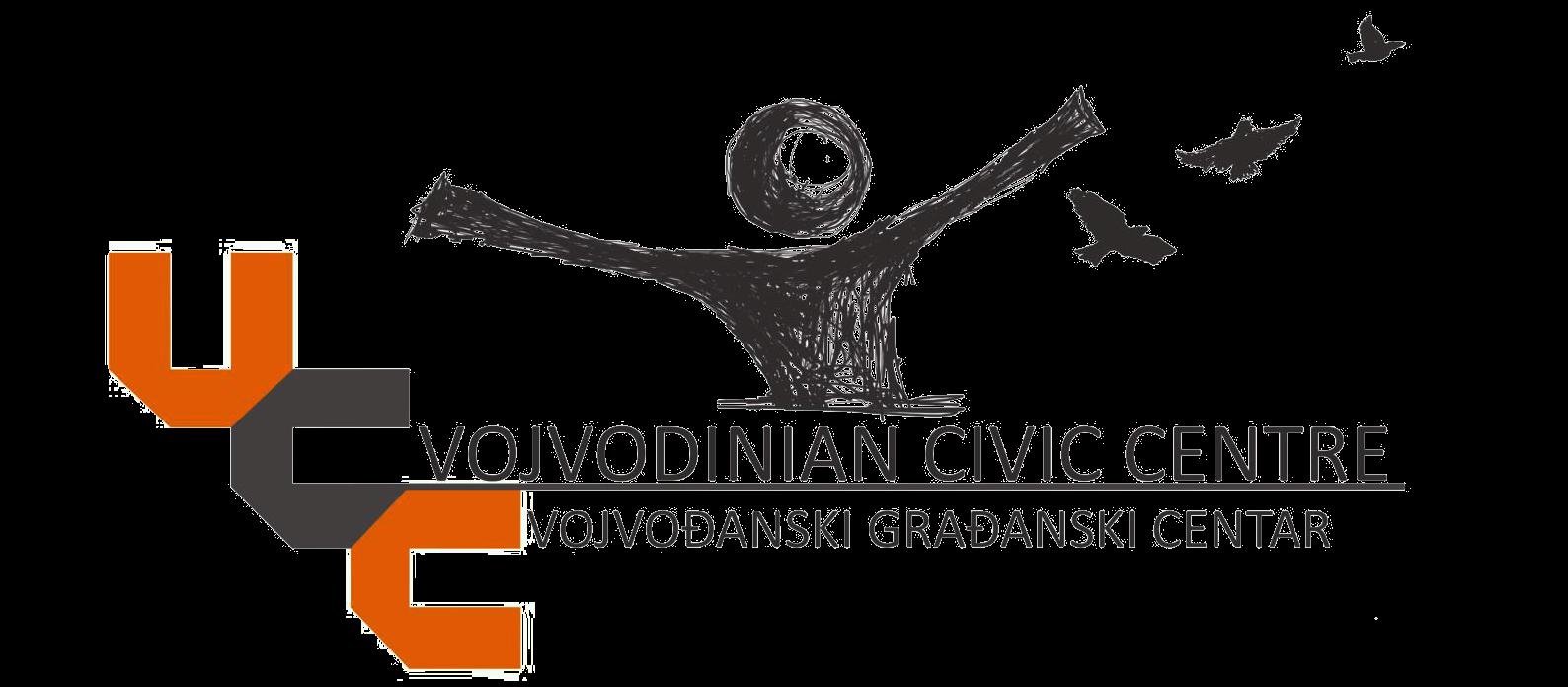 Vojvođanski Građanski Centar | Vojvodina Civic Centre